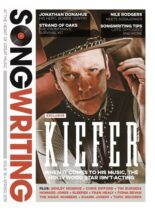 Songwriting Magazine – Issue 18 – Spring 2019