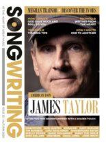 Songwriting Magazine – Issue 22 – Autumn 2020