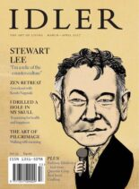 The Idler Magazine – Issue 53 – March-April 2017