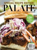 The Local Palate – May 2021
