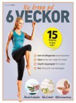 Traning & Fitness – 28 april 2021