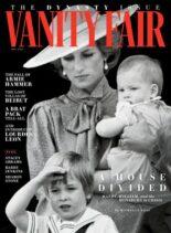 Vanity Fair USA – May 2021