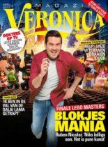 Veronica Magazine – 08 mei 2021