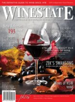 Winestate Magazine – May 2021
