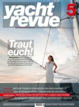 Yachtrevue – Mai 2021