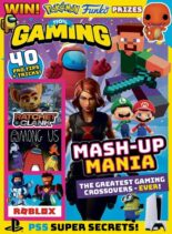 110% Gaming – Issue 84 – April 2021