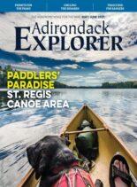 Adirondack Explorer – May-June 2021