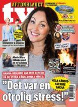 Aftonbladet TV – 26 april 2021