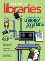 American Libraries – April 2021