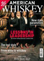 American Whiskey Magazine – May 2021
