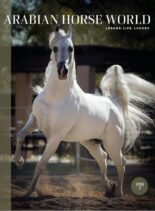 Arabian Horse World – April 2021