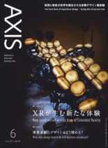 Axis – 2021-05-01