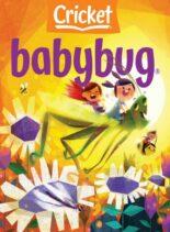 Babybug – May 2021