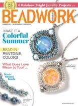 Beadwork – April 2021