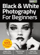 Black & White Photography For Beginners – May 2021