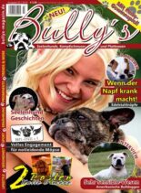 Bully's Das Magazin – 19 September 2019