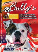 Bully's The Bulldog Magazine – Fall 2020
