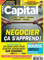 Capital France – Mai 2021