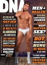 DNA Magazine – Issue 242 – February 2020