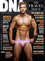 DNA Magazine – Issue 243 – March 2020