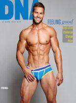 DNA Magazine – Issue 246 – 25 June 2020