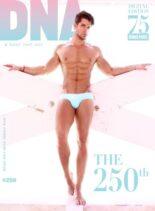 DNA Magazine – Issue 250 – October 2020