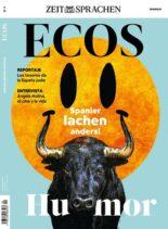 ECOS – Juni 2021
