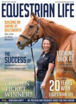 Equestrian Life – May 2021