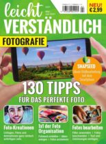 HandyFoto Handbuch – Januar 2021