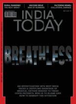 India Today – May 10, 2021