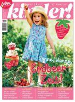 kinder! – 29 April 2021