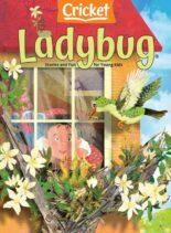 Ladybug – May 2021