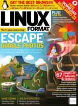 Linux Format UK – June 2021
