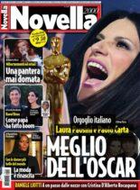 Novella 2000 – 29 Aprile 2021