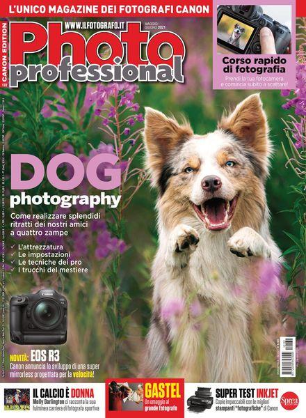 Photo Professional – maggio 2021
