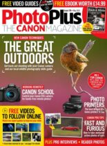 PhotoPlus The Canon Magazine – May 2021