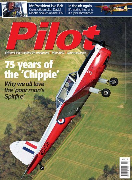 Pilot – May 2021