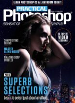 Practical Photoshop – May 2021