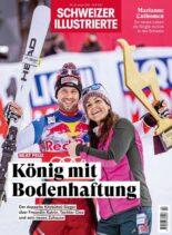 Schweizer Illustrierte – 29 Januar 2021
