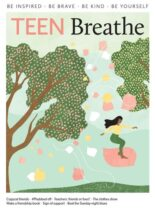 Teen Breathe – Issue 12 – May 2019