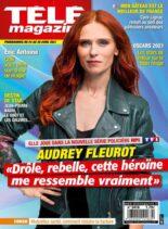 Tele Magazine – 24 Avril 2021