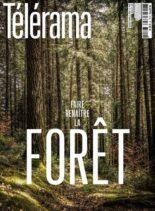 Telerama Magazine – 1er Mai 2021