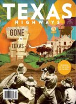 Texas Highways – May 2021