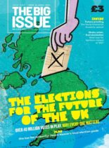 The Big Issue – April 26, 2021