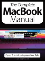 The Complete MacBook Manual – April 2021