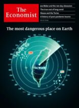 The Economist UK Edition – May 2021