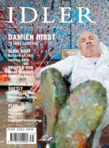 The Idler Magazine – Issue 71 – March-April 2020
