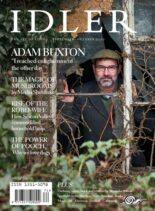 The Idler Magazine – Issue 74 – September-October 2020
