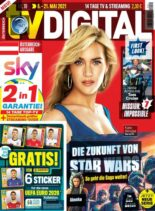 TV Digital Osterreich – 30 April 2021