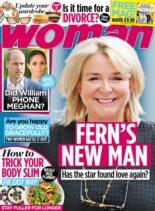Woman UK – 03 May 2021